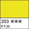 203 Cadmium lemon