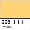 228 Indian Yellow