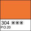 304 Cadmium Orange