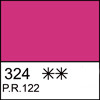 324 Quinacridone rose
