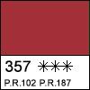 357 Venetian Red