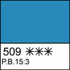 509 bright blue