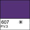607 Violet