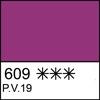 609 Quinacridone lilac