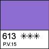 613 Ultramarine Violet