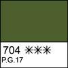 704 Chromium oxide
