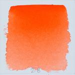 transparent orange 218