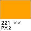 221 Yellow Deep