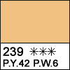 239 Yellow Pale