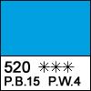 520 Blue Light