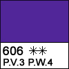 Violet deep 606