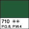 Green deep 710