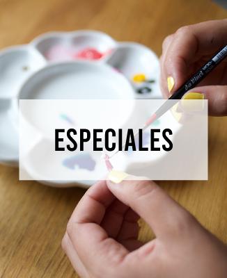Tecnicos especiales