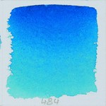 phthalo blue 484