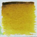 transparent green gold 537