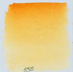 yellow raw ochre 656