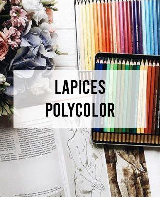 Lapiz Polycolor